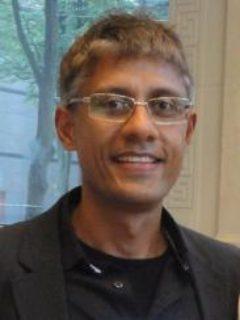 Jayant Bhandari